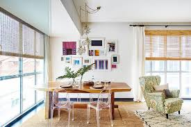 lighting for dining area. This Lighting Trend Will Make Your Dining Area Super Chic For A