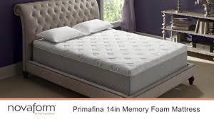 novaform 14 serafina pearl gel king memory foam mattress. novaform 14 serafina pearl gel king memory foam mattress