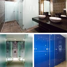 Bathroom Partition Walls Remodelling New Inspiration Design