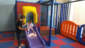 Swirly Slides Under The Sea Indoor Playground In Troy Metro Detroit Mommy