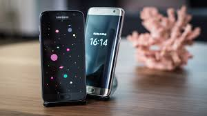 vergelijk samsung s7 en iphone