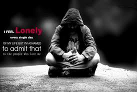 Quotes About Being Lonely Magnificent Being Lonely Sayings And Loneliness Quotes