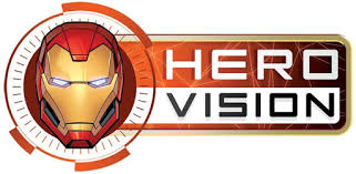 Hero Vision <b>Iron Man</b> AR Experience – Apps on Google Play
