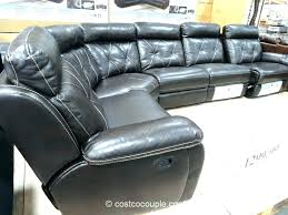 leather sofa costco leather couch leather sectional