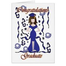 congratulations to graduate congratulations graduate cards greeting photo cards zazzle