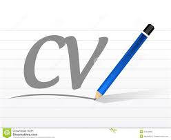 Cv Clipart 4 Clipart Station