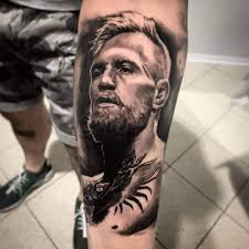 Posts Tagged As Conormcgregortattoo Socialboorcom