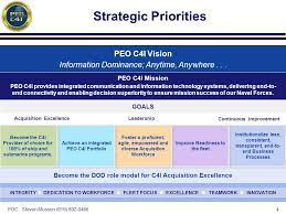 Transforming Navy C4i To Meet The Present And Future Ppt