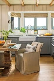 Small house furniture Pinterest Open Up The Floor Plan Decoist Our Best Small Space Decorating Tricks You Should Steal