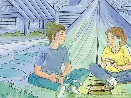 ways to spend your summer vacation at home wikihow image titled spend your summer vacation at home step 4