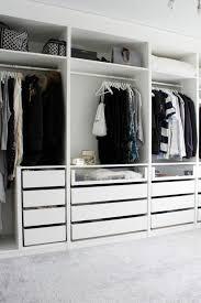 walk in closet organizer ikea. Brilliant Closet Walk In Closet Organizers Ikea 79 Best Kldkammare U0026 Garderob Images On  Pinterest Of And Organizer