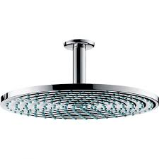<b>Верхний душ Hansgrohe Raindance</b> E 26238000 хром купить за ...
