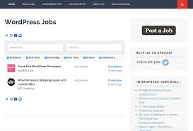 my plugin lab where to wordpress jobs wp jobs is a web site that you can publish your wordpress job announcements we help wordpress community to best jobs and also best wordpress