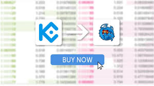 How To Buy Dragonchain Drgn On Kucoin Coincodex