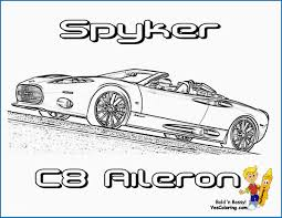 Pagani Coloring Pages Unique Hair Raising Cars Coloring Pages Cars