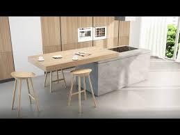 breakfast top sliding kitchen island extension box15