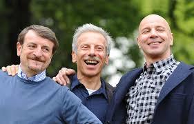 Aldo, Giovanni e Giacomo: la biografia