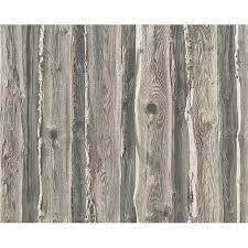 ligneous wooden wallpaper beige faux