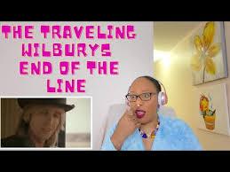 Видео traveling wilburys