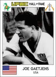 「haiti-born soccor player 1950」の画像検索結果