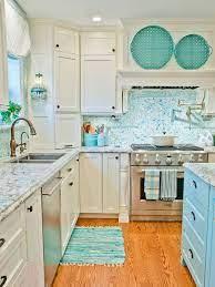 75 Blue Backsplash Ideas Navy Aqua Royal Or Coastal Blue Design