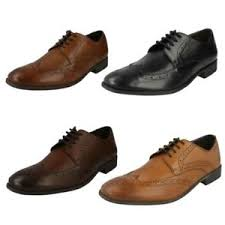 Details About Mens Clarks Shoes The Style Chart Limit