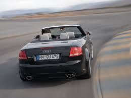 2007 Audi RS4 Pictures, History, Value, Research, News ...