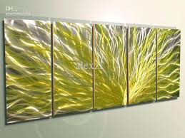 cheap metal wall art metal oil metal wall art sculpture painting yellow the original nature of the meta online with piece on store cheap as chips metal wall  on metal wall art cheap as chips with cheap metal wall art metal oil metal wall art sculpture painting