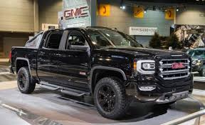 2018 gmc lifted. contemporary 2018 2018gmcsierra1500review throughout 2018 gmc lifted