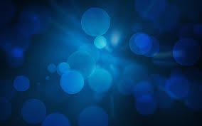 Dark Blue Light Dancing Blue Light Fractals Dark Blue Wallpaper Wallpapers