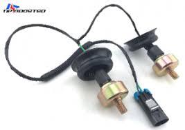 cadillac gm dual knock sensors wire harness ls1 lq9 ls6 6 0l 5 3l 4 8l