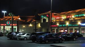 Asian mall las vegas