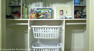 bed bath and beyond closet organizer