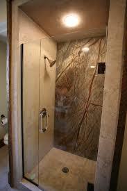 slab shower ozark mountain granite