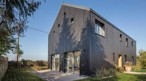 Water Tower Home Uk Passivhaus Awards 2016 Rural Category Old Water Tower