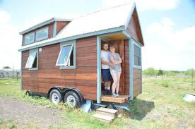 Small Picture Tiny House in Austin RV Park Tumbleweed Houses