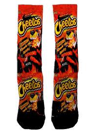Nike Elite Socks With Designs Hot Cheetos Nike Elite