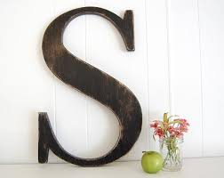 wooden letters wall art signage on wall art letters with 12 wooden letters wall art signage lake and home magazine online
