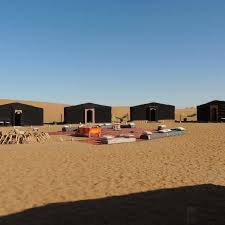 Luxury Tent <b>Source of life</b>, Mhamid, Morocco - Booking.com