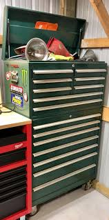 craftsman tool cart awesome used masterforce tool box for in hebron letgo