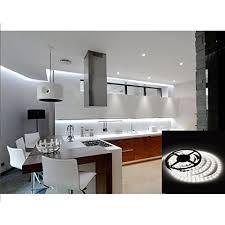 kitchen led lighting strips. Kitchen Led Lighting Strips. LE-164ft-12V-Flexible-LED-Strip Strips F