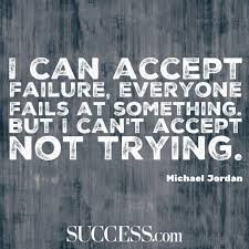 Motivational Quotes On Fear Of Failure Best Quotes For Your Life