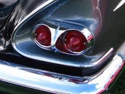 similiar chevy tail lights keywords 1958 chevrolet tail lights tail lights are specific to the 1958 model