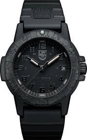 <b>Мужские</b> швейцарские наручные <b>часы Luminox XS</b>.<b>0301</b>.BO.<b>L</b>