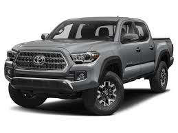 2019 Toyota Tacoma TRD Off Road 4X4 Truck For Sale In Dover NH - TT9106
