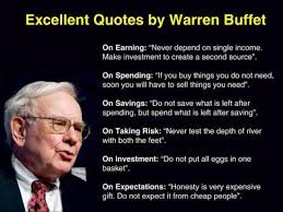 Money and Finance Quotes from Facebook | Financial Planning Ph ...