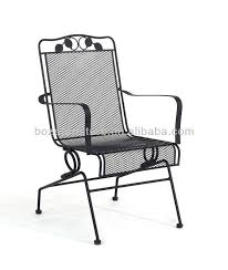 metal mesh patio furniture. Outdoor Metal Spring Chair Furniture/ Mesh Patio Furniture A