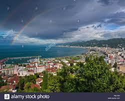 Rize - Türkei Stockfotografie - Alamy