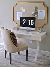 home office layouts ideas chic home office. Exellent Chic OfficeOlive Lane Home Office Update And With Awesome Pics Feminine Ideas  Decorating Layouts Chic