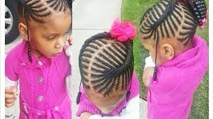 Hairstyles For Little Black Girls To Inspire You How To Remodel
